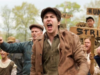 watch In Dubious Battle streaming