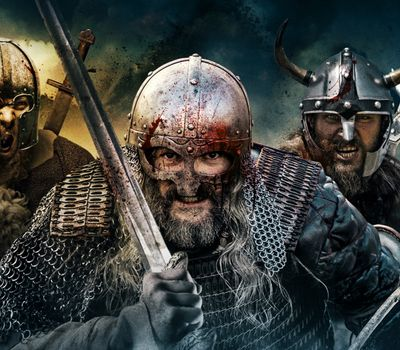 The Viking War online