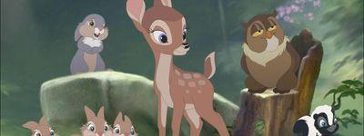 Bambi 2 online