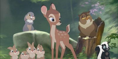 Bambi 2 STREAMING
