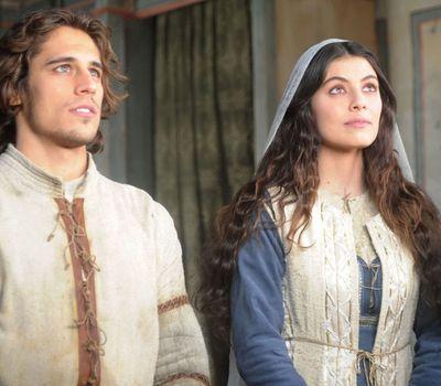 Romeo y Julieta online