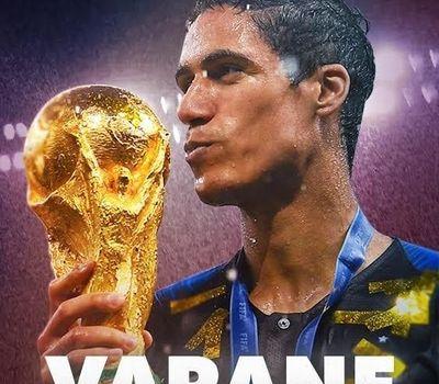 Varane : Destin de Champion online