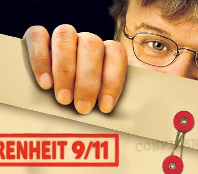 Fahrenheit 9/11 online