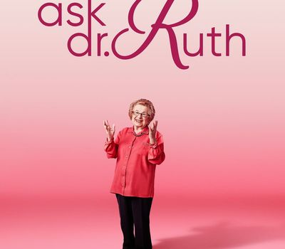 Ask Dr. Ruth online