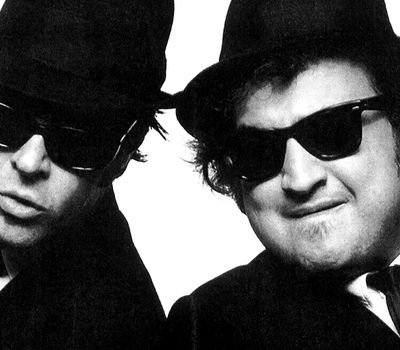 The Blues Brothers online