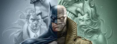 Batman : Silence online