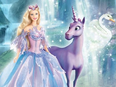 watch Barbie and the Magic of Pegasus 3-D streaming