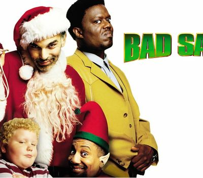 Bad Santa online
