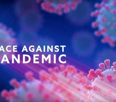 Race Against Pandemic online