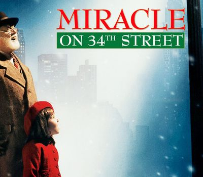 Miracle on 34th Street online