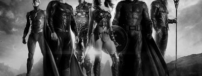Zack Snyder's Justice League online