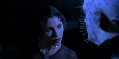 Hellraiser - Bloodline en streaming