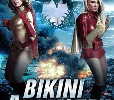 Bikini Avengers online