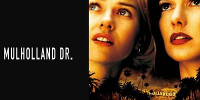 Mulholland Dr. STREAMING
