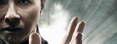 Ip Man 4 : Le Dernier Combat online