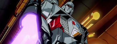 Les Transformers, le film online