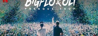 Bigflo & Oli : Presque Trop online