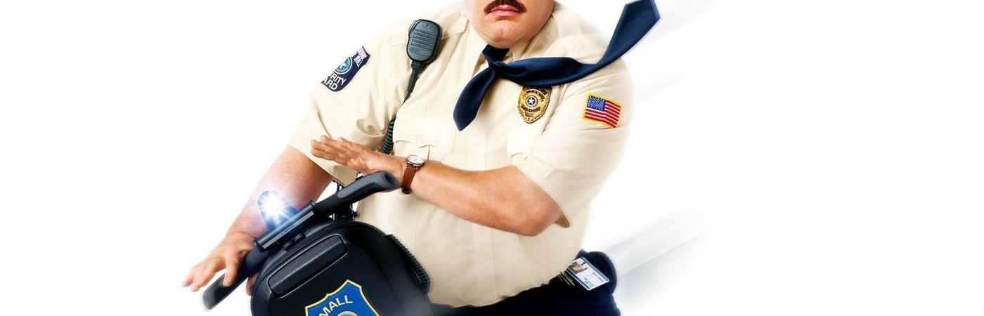 Voir film Paul Blart: Super vigile en streaming