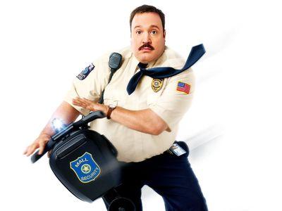 watch Paul Blart: Mall Cop streaming