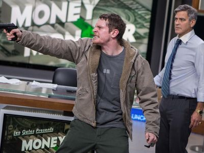 watch Money Monster streaming