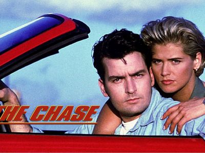 watch The Chase streaming