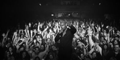 Dave Chappelle: Deep in the Heart of Texas en streaming