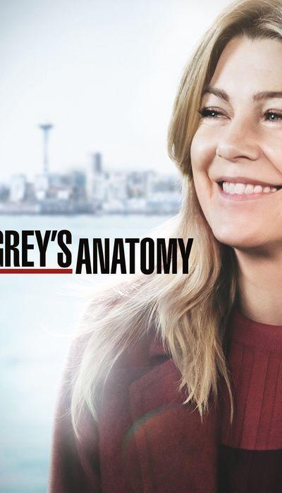 Grey's Anatomy movie