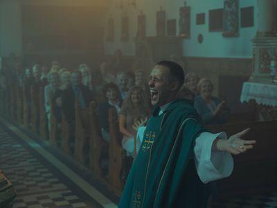 watch Corpus Christi streaming