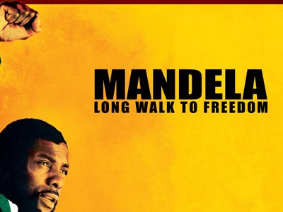 watch Mandela: Long Walk to Freedom streaming