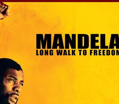 Mandela: Long Walk to Freedom online