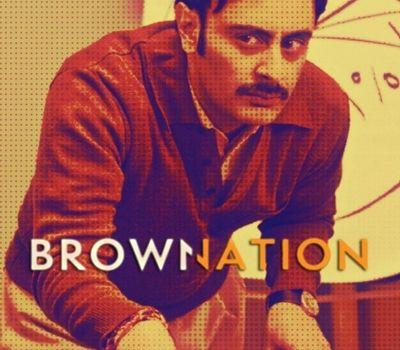 Brown Nation online