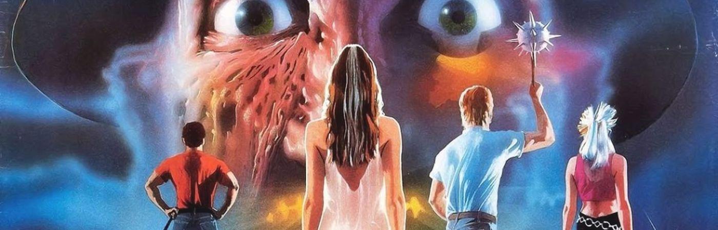 Voir film Freddy, Chapitre 3 : Les griffes du cauchemar en streaming