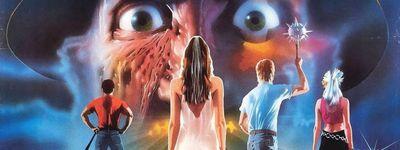 Freddy, Chapitre 3 : Les griffes du cauchemar online