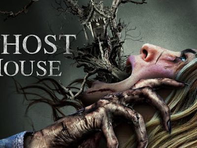watch Ghost House streaming