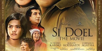 Si Doel The Movie en streaming