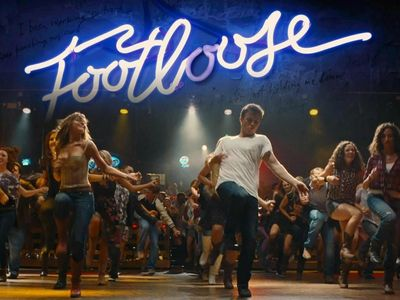 watch Footloose streaming