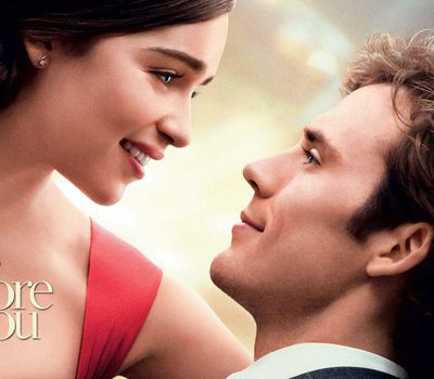 Me Before You online