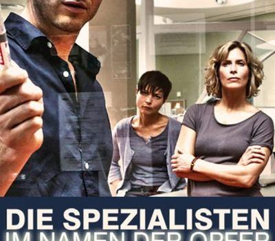 Die Spezialisten – Im Namen der Opfer online