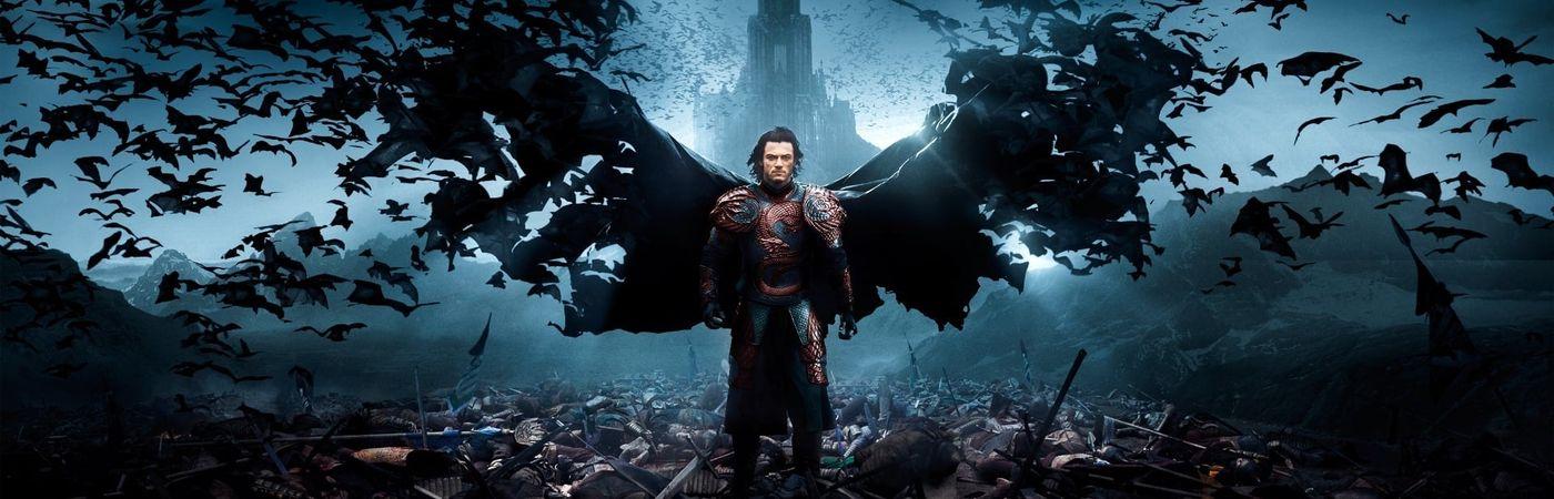 Voir film Dracula Untold en streaming