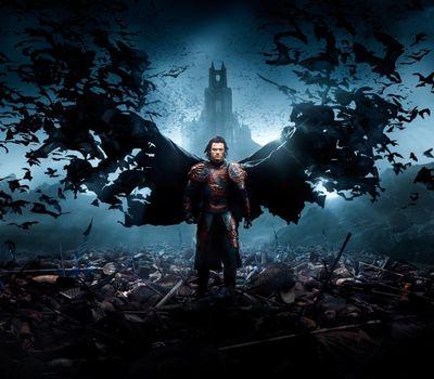 Dracula Untold online