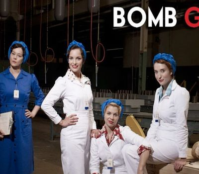 Bomb Girls online
