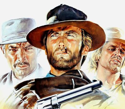 For a Few Dollars More online