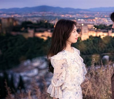 Memories of the Alhambra online