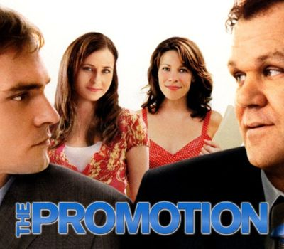 The Promotion online