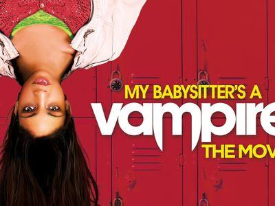 watch My Babysitter's a Vampire streaming