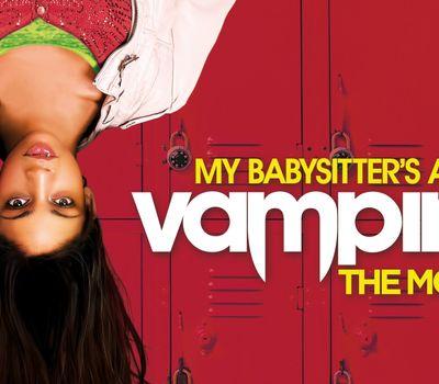 My Babysitter's a Vampire online