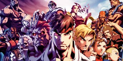 Street Fighter II, le film en streaming