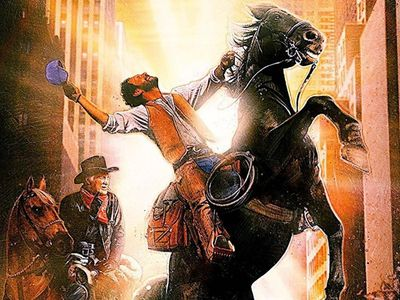 watch City Slickers streaming