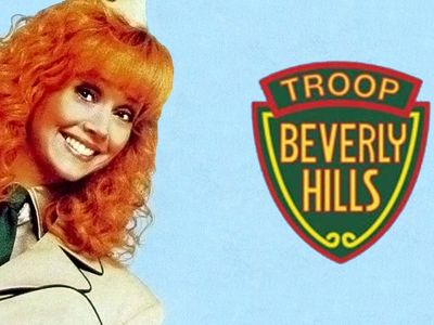 watch Troop Beverly Hills streaming