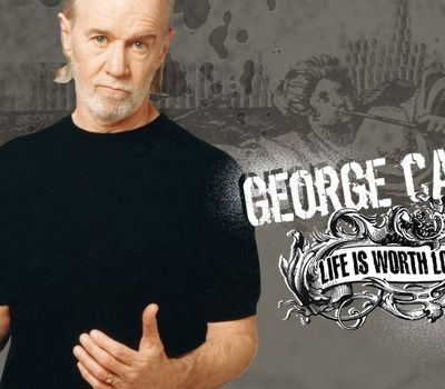 George Carlin: Life Is Worth Losing online